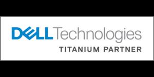 Dell Technologies TitaniumPartner